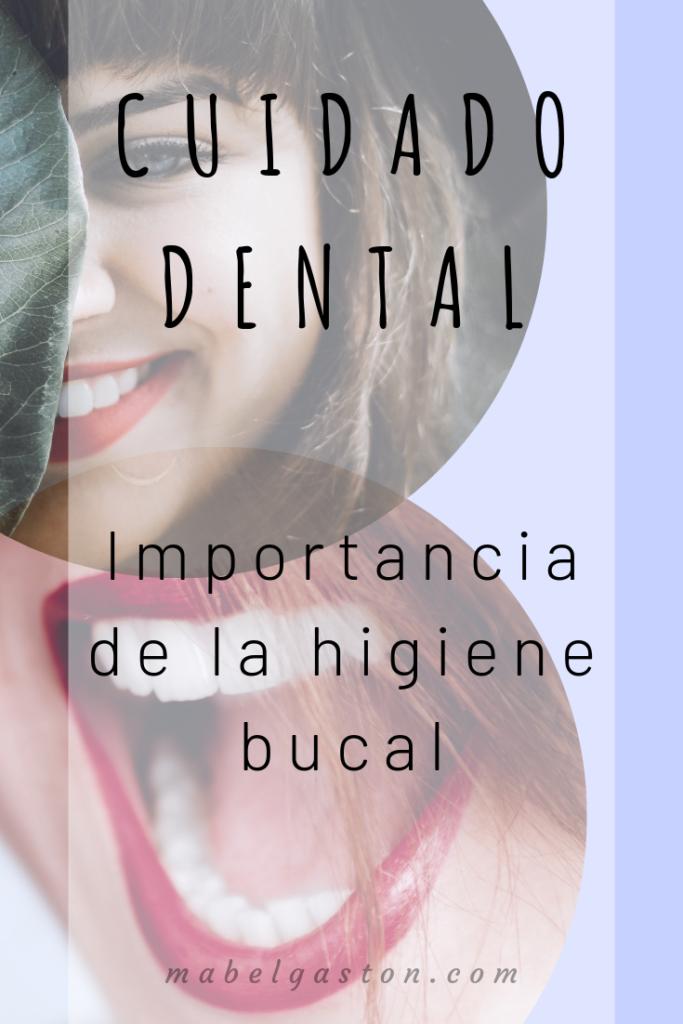 La importancia de cuidar tus dientes